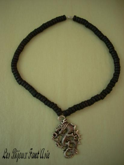 Collier Thai Surf (gamme homme)